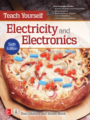 cover image of Teach Yourself Electricity and Electronics