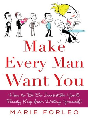 cover image of Make Every Man Want You