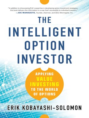 cover image of The Intelligent Option Investor