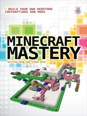 cover image of Minecraft Mastery