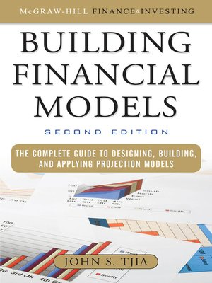 cover image of Building Financial Models