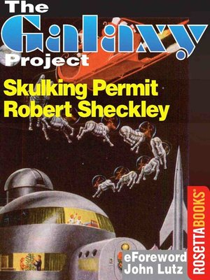 cover image of Skulking Permit