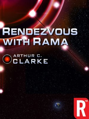 cover image of Rendezvous With Rama