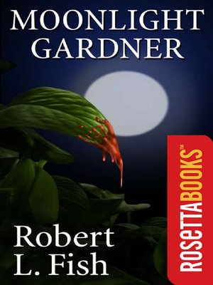 cover image of Moonlight Gardener
