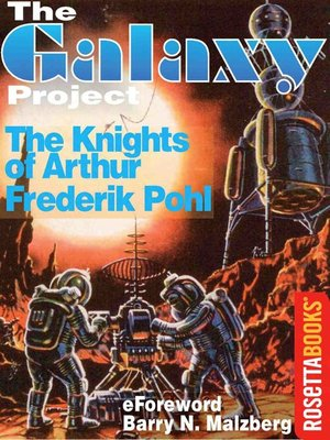 cover image of The Knights of Arthur