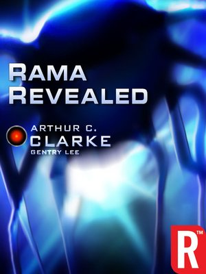 cover image of Rama Revealed
