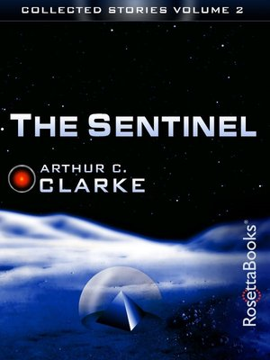 cover image of The Collected Stories of Arthur C. Clarke