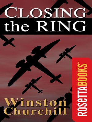 cover image of Closing the Ring