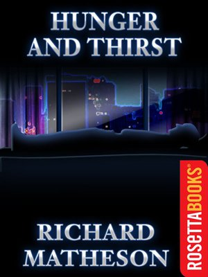 cover image of Hunger and Thirst
