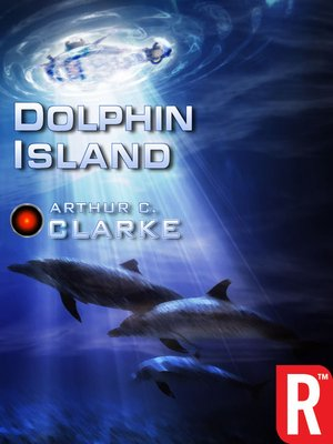 cover image of Dolphin Island