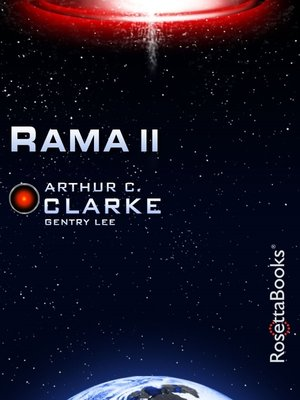 cover image of Rama II