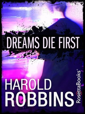 cover image of Dreams Die First