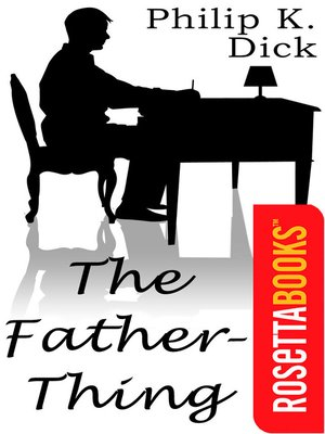 cover image of The Father-Thing