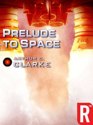 cover image of Prelude to Space