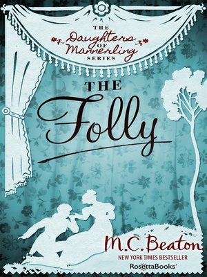 cover image of The Folly