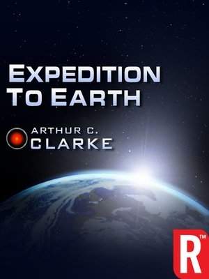 cover image of Expedition to Earth
