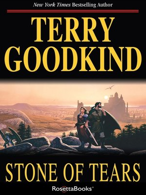 cover image of Stone of Tears