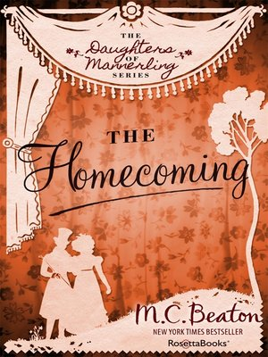 cover image of The Homecoming