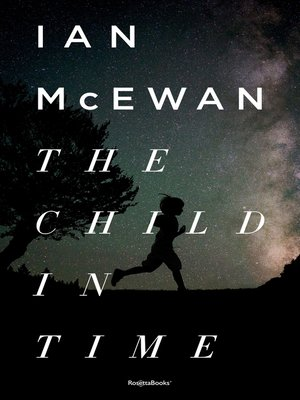 cover image of The Child in Time