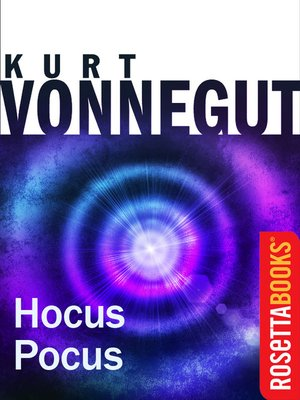 cover image of Hocus Pocus