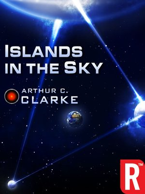 cover image of Islands in the Sky