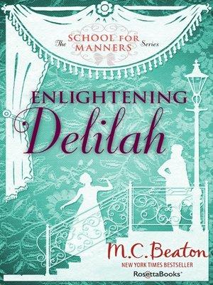 cover image of Enlightening Delilah