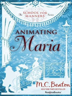 cover image of Animating Maria