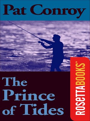 feelings of remorse and peace in prince of tides by pat conroy