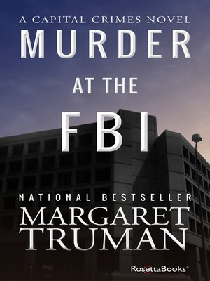 cover image of Murder at the FBI
