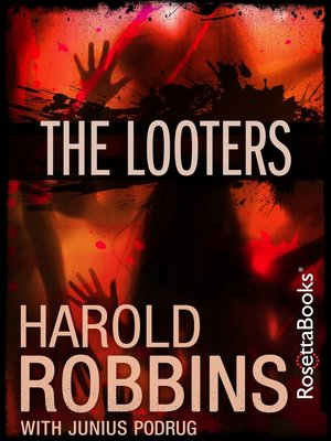 cover image of The Looters