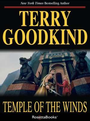 cover image of Temple of the Winds