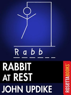 cover image of Rabbit at Rest