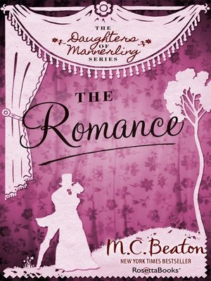 cover image of The Romance