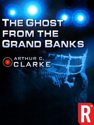 cover image of The Ghost from the Grand Banks