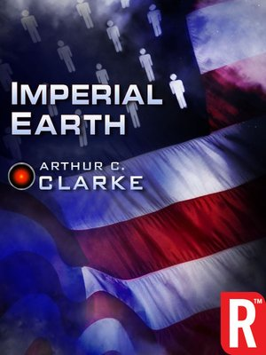 cover image of Imperial Earth