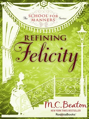cover image of Refining Felicity