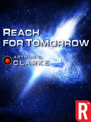 cover image of Reach for Tomorrow