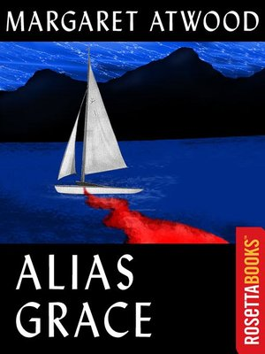 cover image of Alias Grace