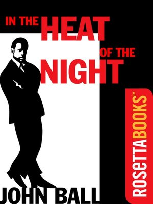 night in the audiobook the of heat