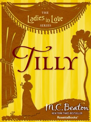 cover image of Tilly