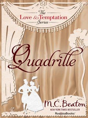 cover image of Quadrille
