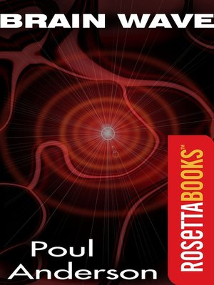 cover image of Brain Wave