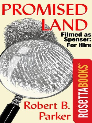 cover image of Promised Land