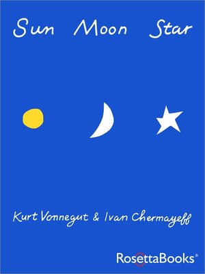 cover image of Sun Moon Star