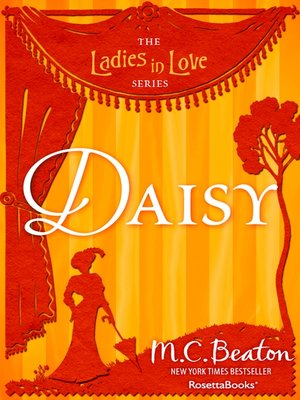 cover image of Daisy