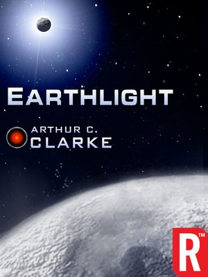 cover image of Earthlight