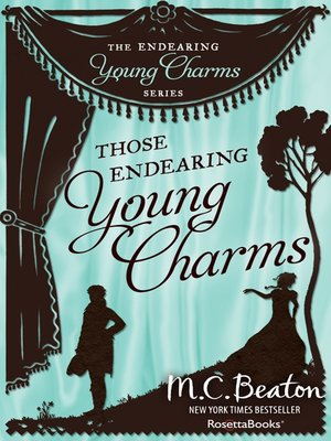cover image of Those Endearing Young Charms