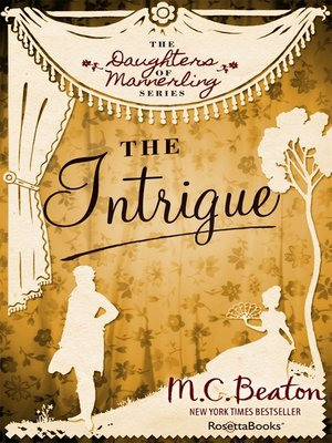 cover image of The Intrigue