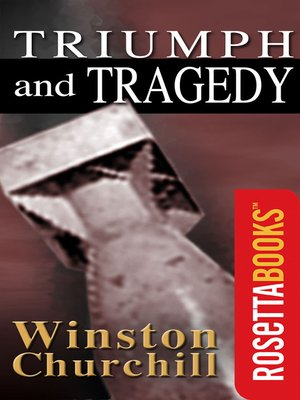 cover image of Triumph and Tragedy