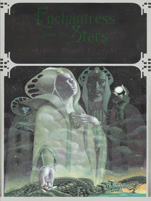 cover image of Enchantress from the Stars